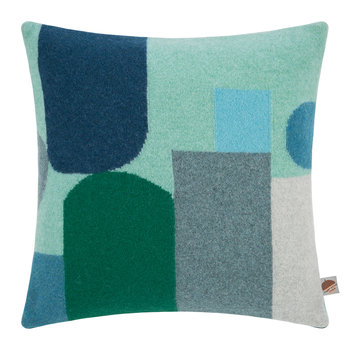 Hue Pillow - 42x42cm - Blue