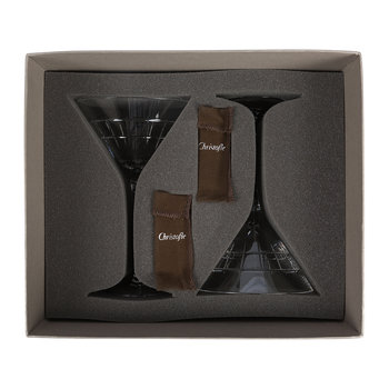 Graphik Martini Gift Set