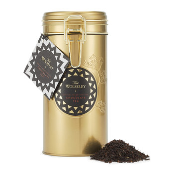 Luxury Loose Leaf Chocolate Tea