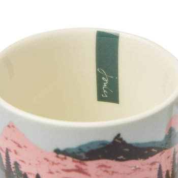 Kitchen Cuppa Mug - Ramble In The Country