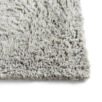 Shaggy Rug - Warm Grey