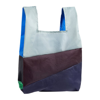 Six Color Reusable Bag - No.1