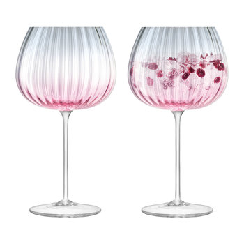 Dusk Balloon Goblet - Set of 2