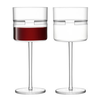 Verre à Vin Rouge Horizon - Lot de 2