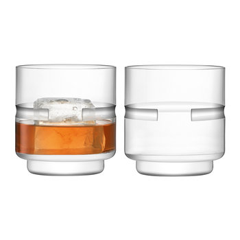 Horizon Tumbler - Set of 2
