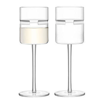 Horizon White Wine Glass - Set of 2