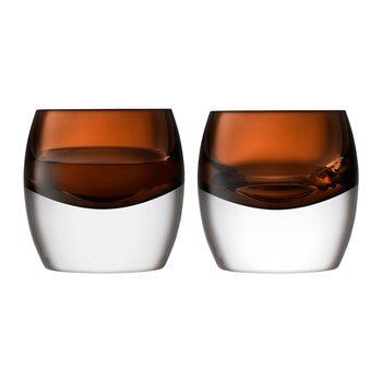 Whiskey Club Tumbler - Set of 2