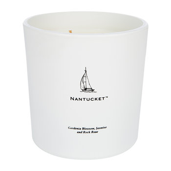 Northern Shoreline Scented Candle - Nantucket