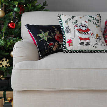 Bedford Falls Lumbar Cushion