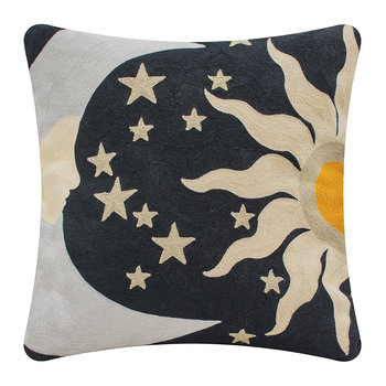 The Galaxy Pillow - 45x45cm