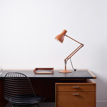 Type 75 Desk Lamp - Margaret Howell - Sienna Edition