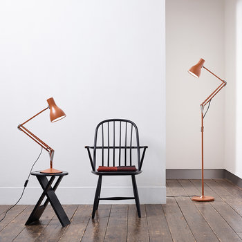 Type 75 Floor Lamp - Margaret Howell - Sienna Edition