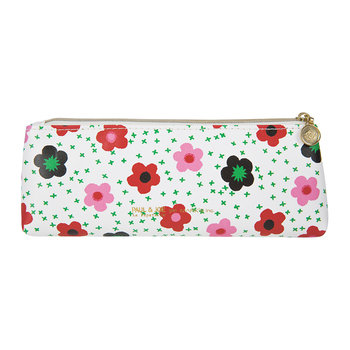 Pen Case - Daisy In The Field