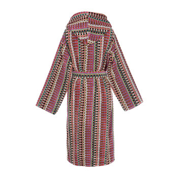 Walbert Hooded Bathrobe - 159
