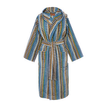 Walbert Hooded Bathrobe - 170