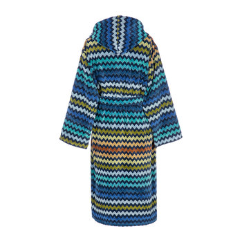 Warner Hooded Bathrobe - 170