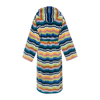 Wilbur Hooded Bathrobe - 170