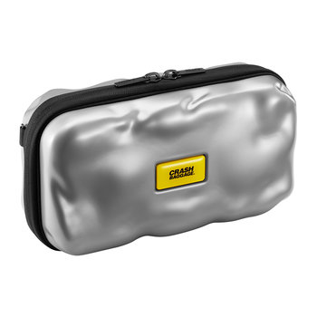 Mini Icon Travel Case - Silver