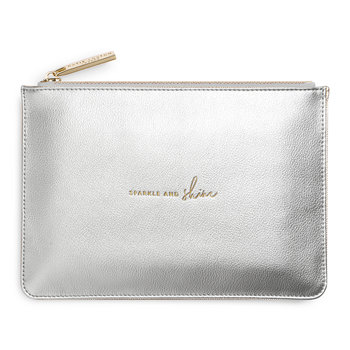 Perfect Pouch Gift Set - Sparkle And Shine