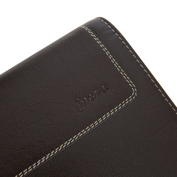 A5 Holborn Organiser - Brown