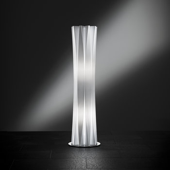 Bach Table Lamp - White