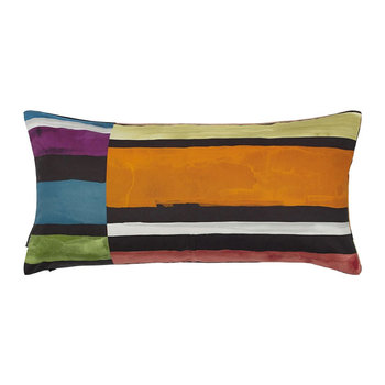 Sweet Night and Day Cushion - 60x30cm