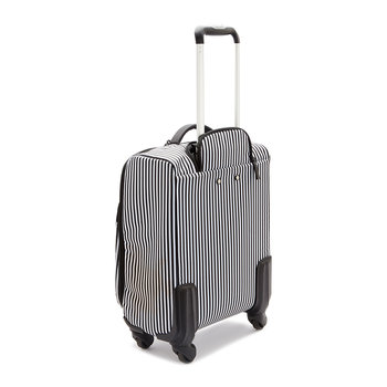 Hearts & Stripes Felicity Trolley Case