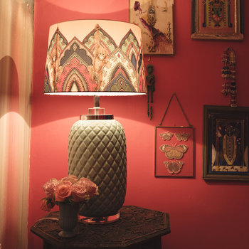 Jaipur Jewel Lamp