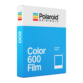 600 Polaroid Prints - Colour