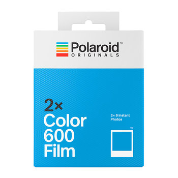 Double Pack Polaroid Prints - Colour
