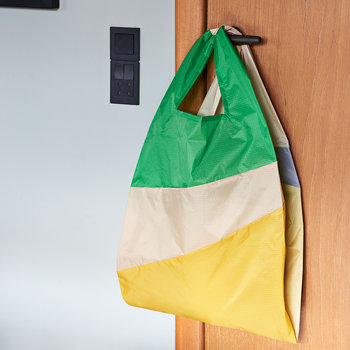 Six Color Reusable Bag - No.3