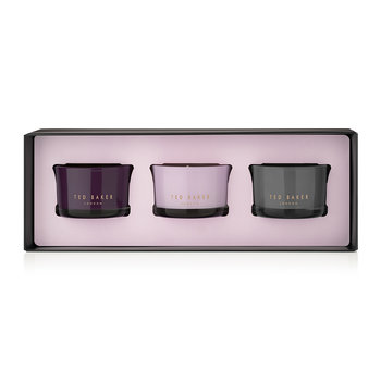 Residence Mini Trio Candle Collection - Set of 3