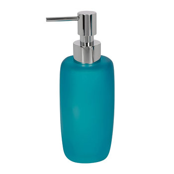 Water Bath Soap Dispenser - Ocean Blue