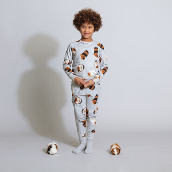 Children's Guinea Pig Lounge Trousers