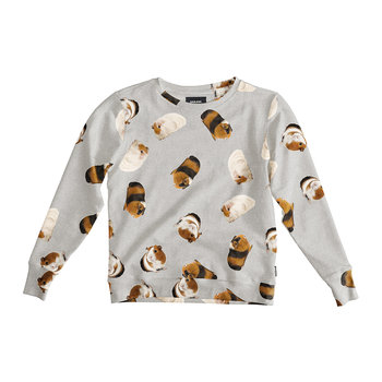 Women's Guinea Pig Sweater