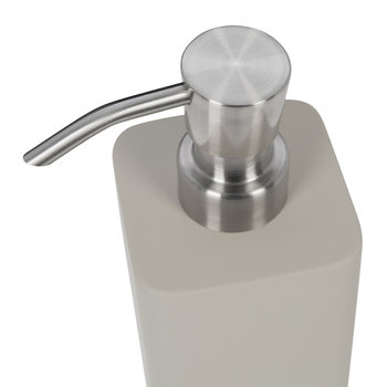 Ona Soap Dispenser - Greige