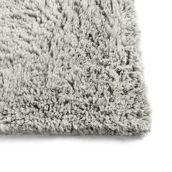 Shaggy Rug - Warm Gray