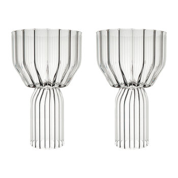Margot Collection Water Goblet - Set of 2