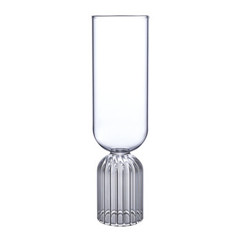 May Collection Champagne Flute