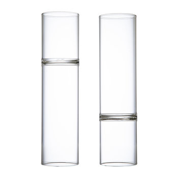 Revolution Collection - Champagne Flute - Set of 2