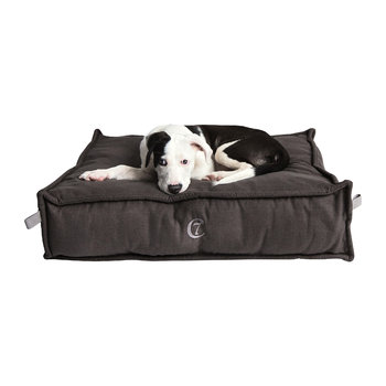 Cozy Dog Bed - Mocha