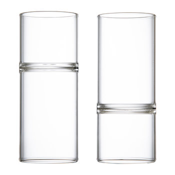 Revolution Collection - Liqueur & Espresso Glass - Set of 2