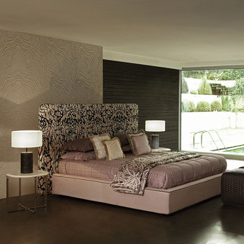 Araldico Quilt Set - Rose