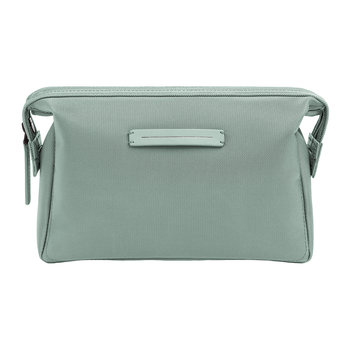 Koenji Wash Bag - Marine Green