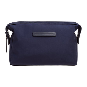 Koenji Wash Bag - Night Blue