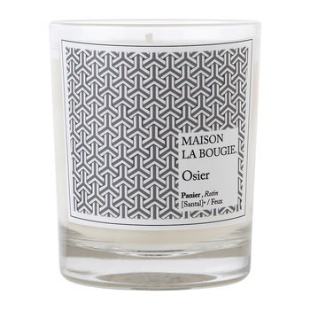 Osier Scented Candle