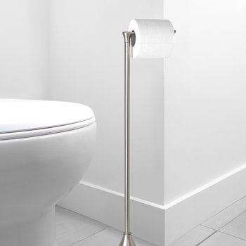 Pinnacle Toilet Roll Holder