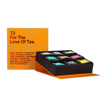 For the Love of Tea Geschenkset