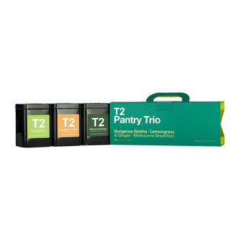 Pantry Trio Tea Set