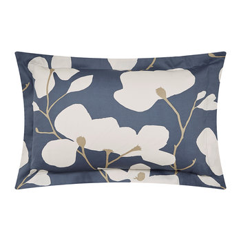 Kienze Oxford Pillowcase - Ink